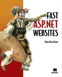 Fast ASP.NET Websites Book