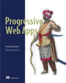 Progressive Web Apps Book