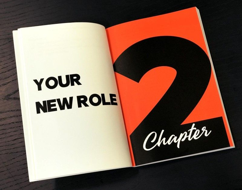 People Manager Book - A Guide for the First Time Manager